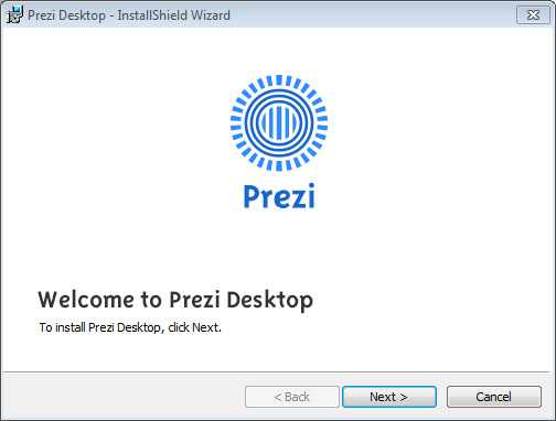 prezi-installer-windows