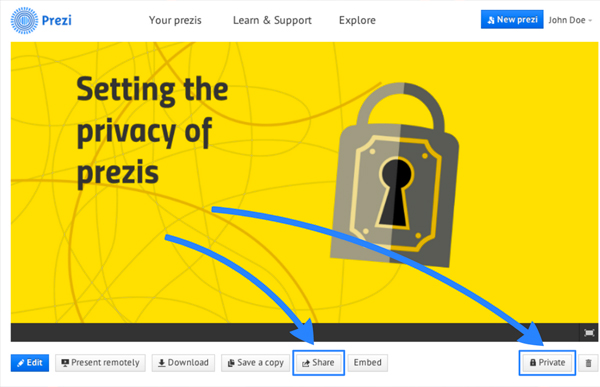 prezi-privacy-reusable-templates